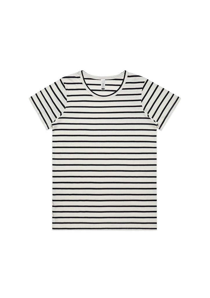 WO'S THREAD TEE