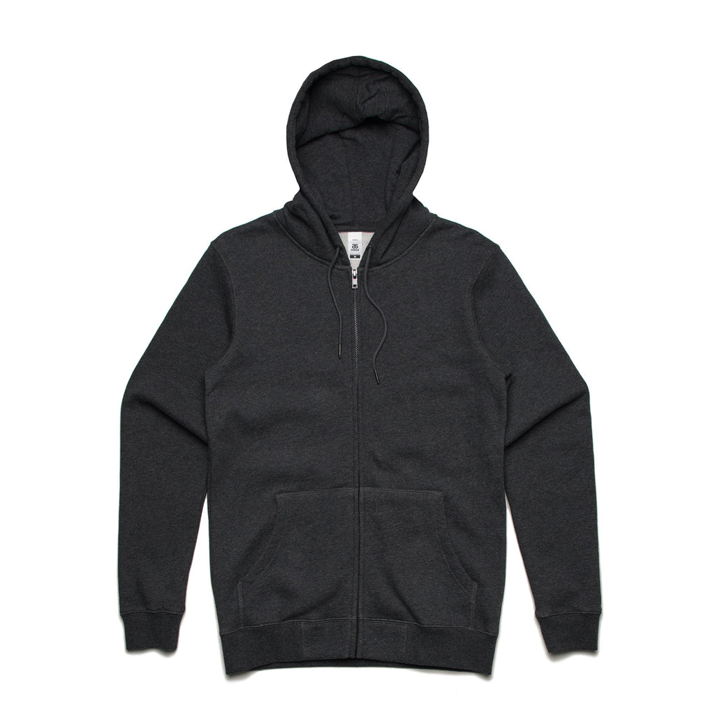 MENS INDEX ZIP HOOD