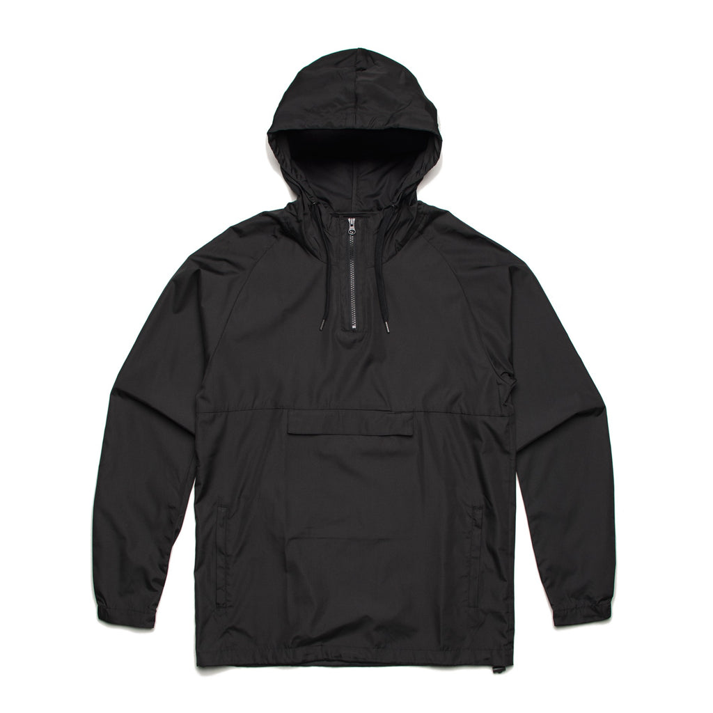 MENS CYRUS WINDBREAKER