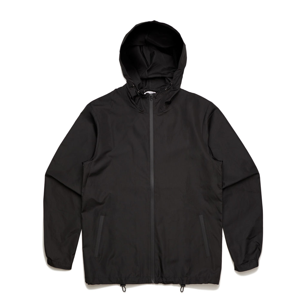 MENS SECTION ZIP JACKET