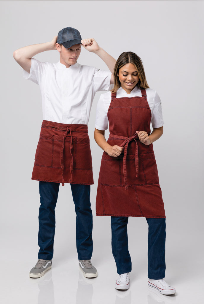 Roxby Womens Chef Jacket