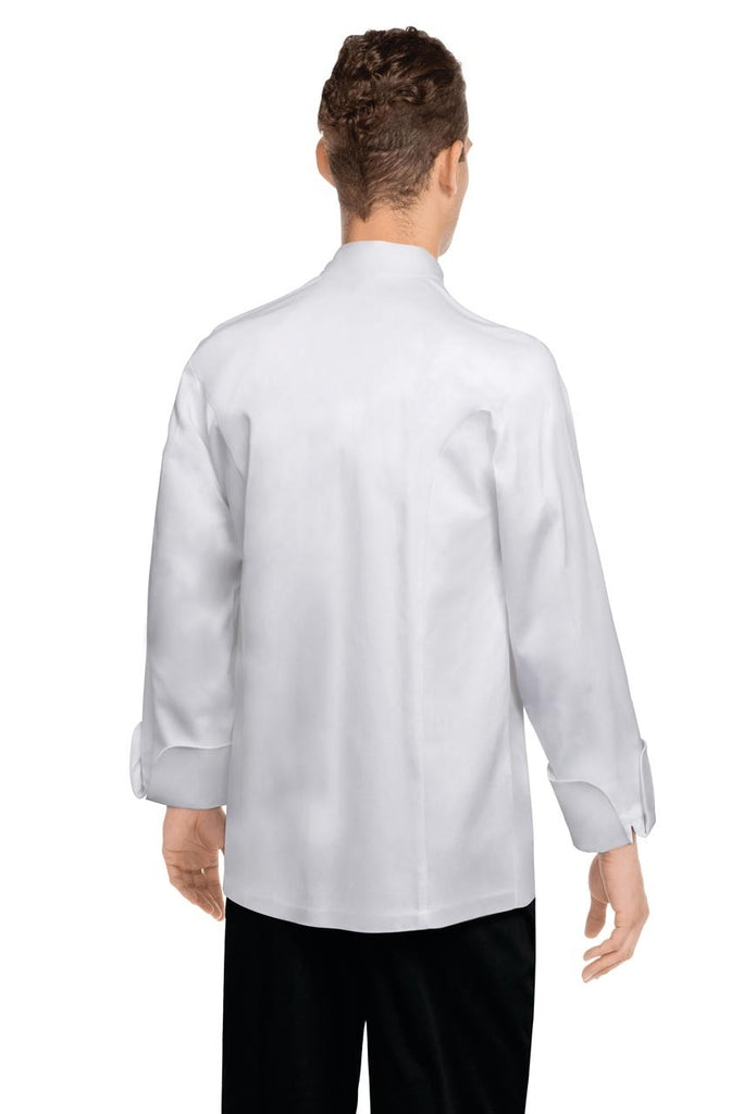 Montreux White Executive Chef Jacket