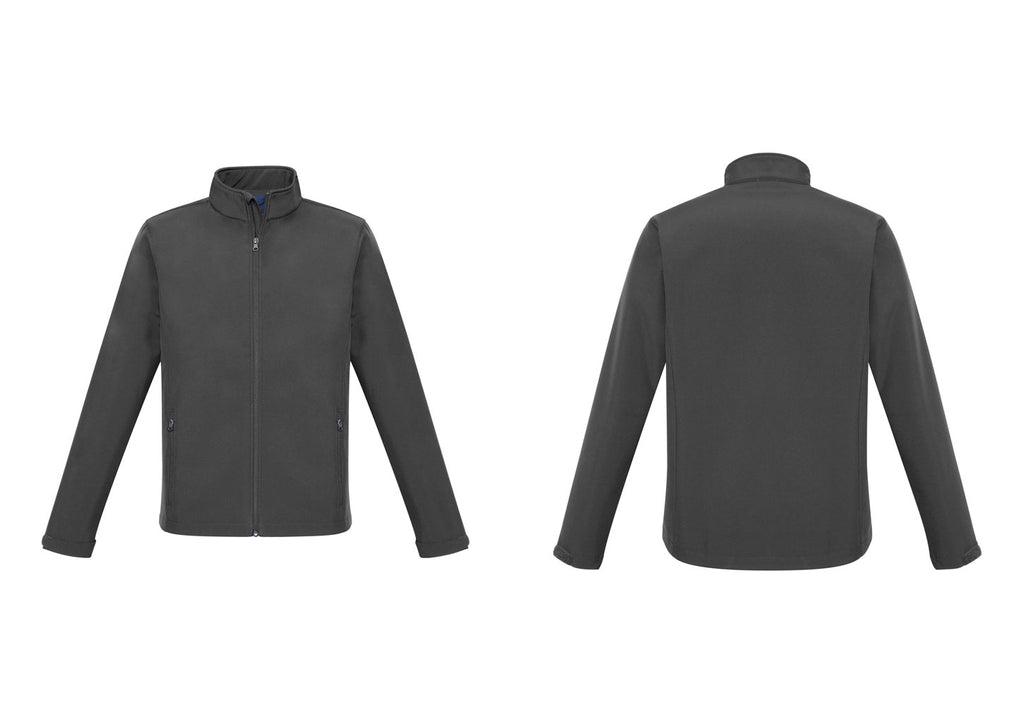 MENS APEX LIGHTWEIGHT SOFTSHELL JACKET