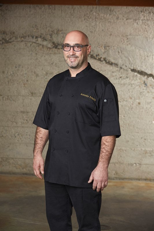 Montreal Cool Vent Chef Jacket