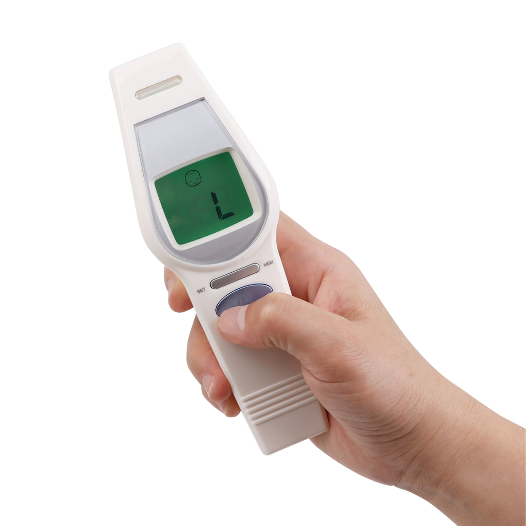 Touchless Digital Infrared Forehead Thermometer