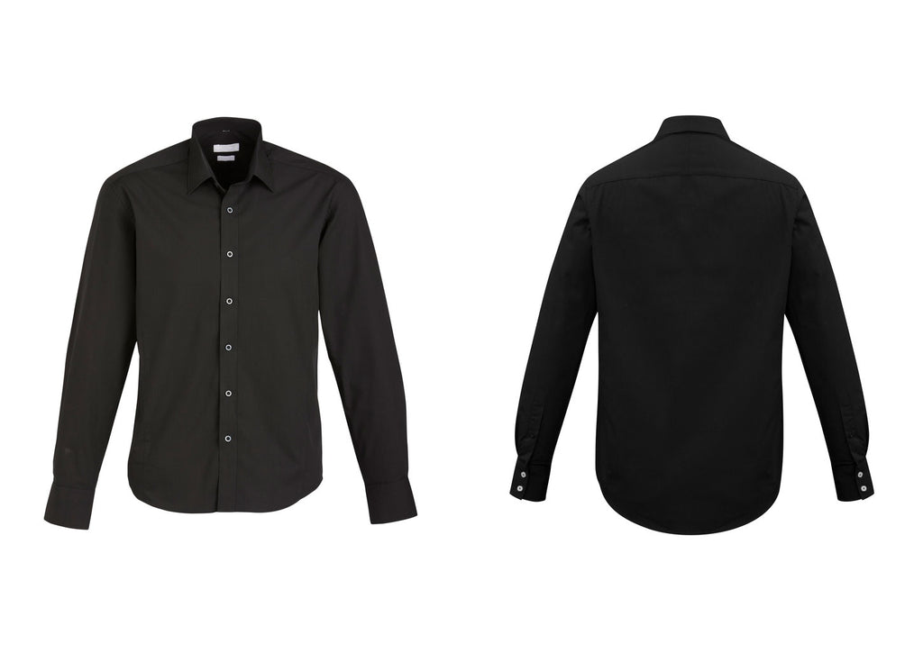 MENS BERLIN LONG SLEEVE SHIRT