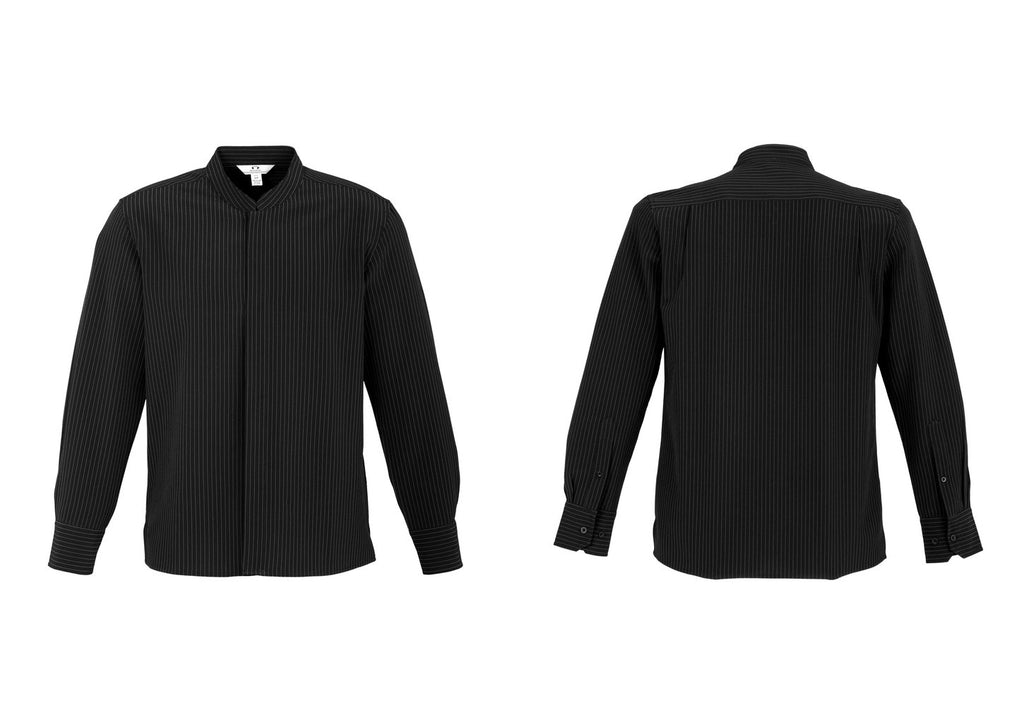 MENS QUAY LONG SLEEVE SHIRT