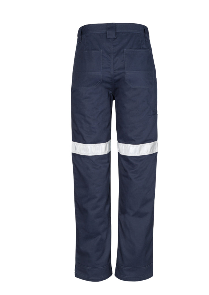 MENS TAPED UTILITY PANT (REGULAR)