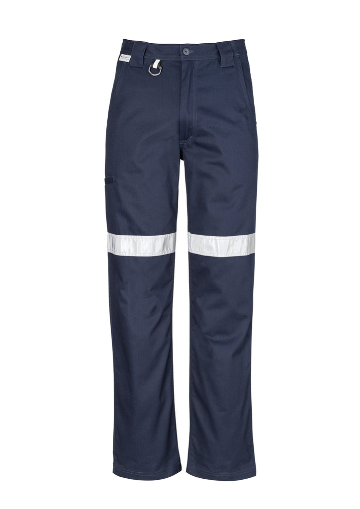 MENS TAPED UTILITY PANT (STOUT)