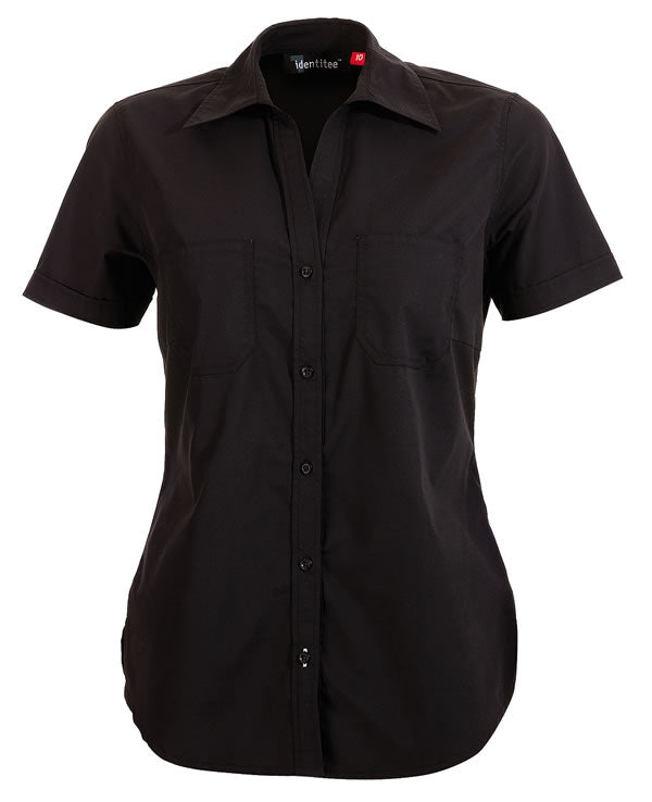 Ladies Harley Short Sleeve