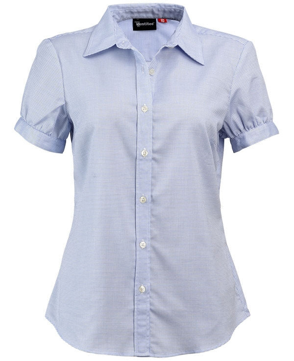 Ladies Sussex Short Sleeve