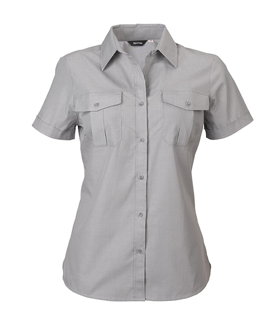 Ladies Jasper Short Sleeve
