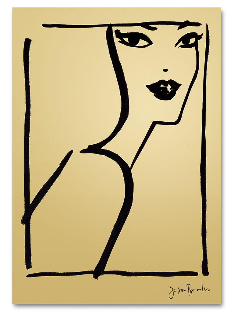 Joan, Gold Series XXIV