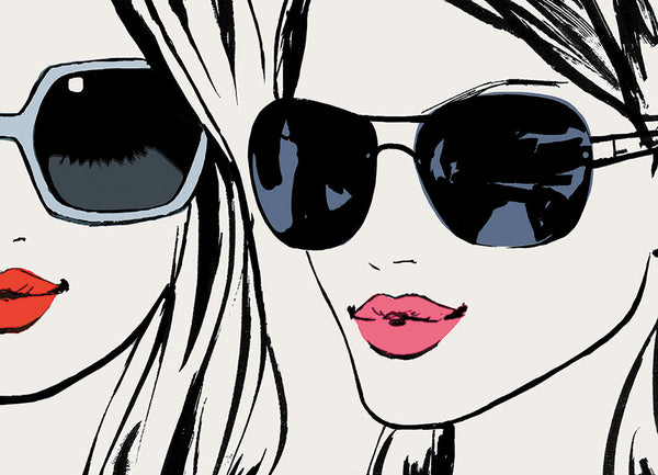 Sunglasses Girls 2015