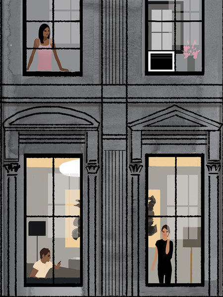 Soho Windows