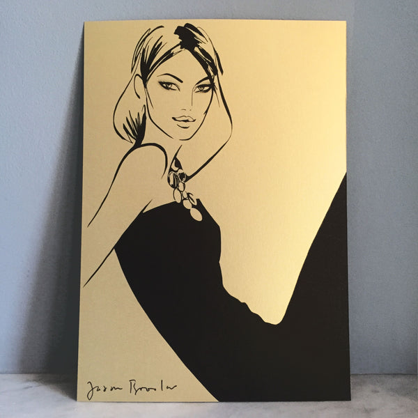 Bianca, Gold Series XX