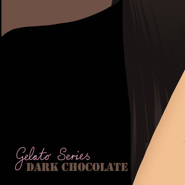 Gelato Series: Dark Chocolate
