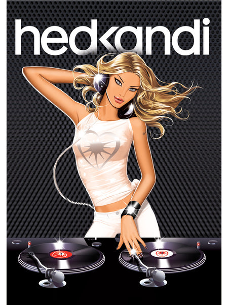 Hedkandi : International