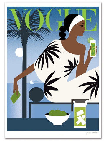 Tropical Vogue