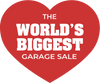 World's Biggest Garage Sale