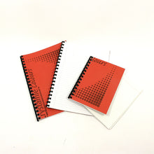 Load image into Gallery viewer, Notebooks / Notepads - Made From Recycled, Reclaimed & Repurposed Materials