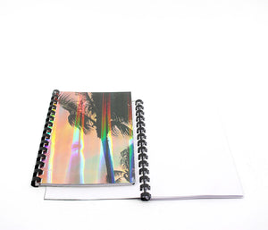 Notebooks / Notepads - Made From Recycled, Reclaimed & Repurposed Materials