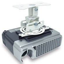 Load image into Gallery viewer, Telehook Flush Projector Mount White