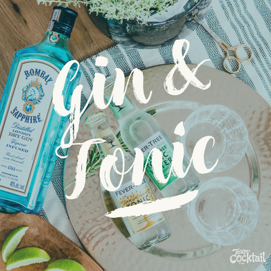 National Gin & Tonic Day