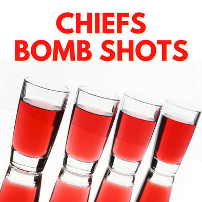 Super Bowl Shots
