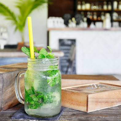 Thirsty Thursday Presents: The Mojito