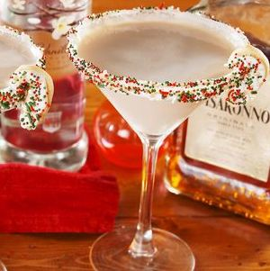 Sugar Cookie Martini Recipe