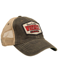 Whiskey Trucker Hat