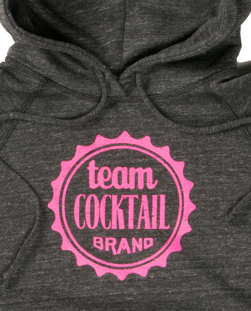 Tri-Blend Pullover Hoody