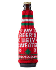 Beer Christmas Sweater