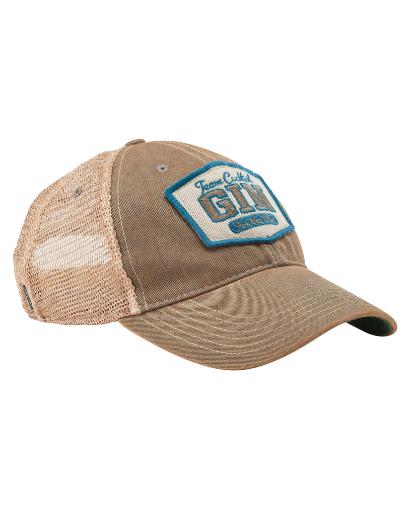 Gin Trucker Hat