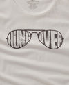 Hungover Aviators Ladies Tee