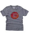 (Chiefs) KC Bottle Cap Tee