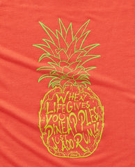 Pineapples?... Just Add Rum!! Tank