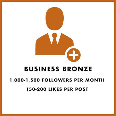 Business Bronze