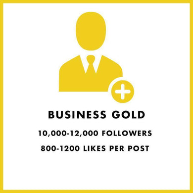 Business Gold
