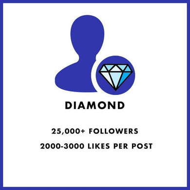 Diamond Influencer