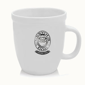 20 oz Nervous Dog Mug