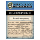 Indorican (mellow) Cold Brew Coffee