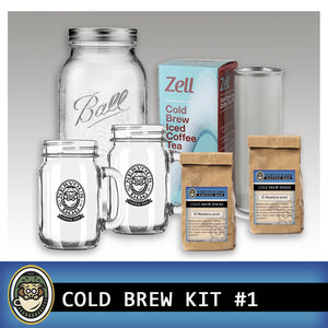 Cold Brew Kit #1