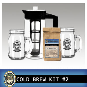 Cold Brew Kit #2
