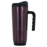 Maroon Travel Mug