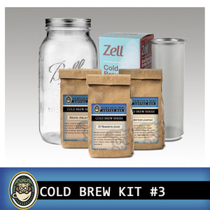 Cold Brew Kit #3