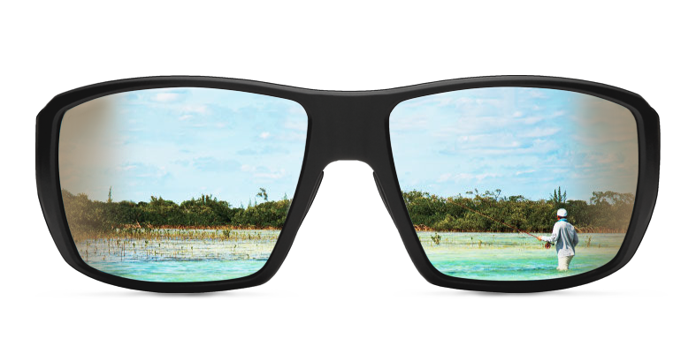 b983f25ef686 The lenses impact resistant TAC lenses that protect the eye from impacts  and allow the user to see deep into the water with clarity.