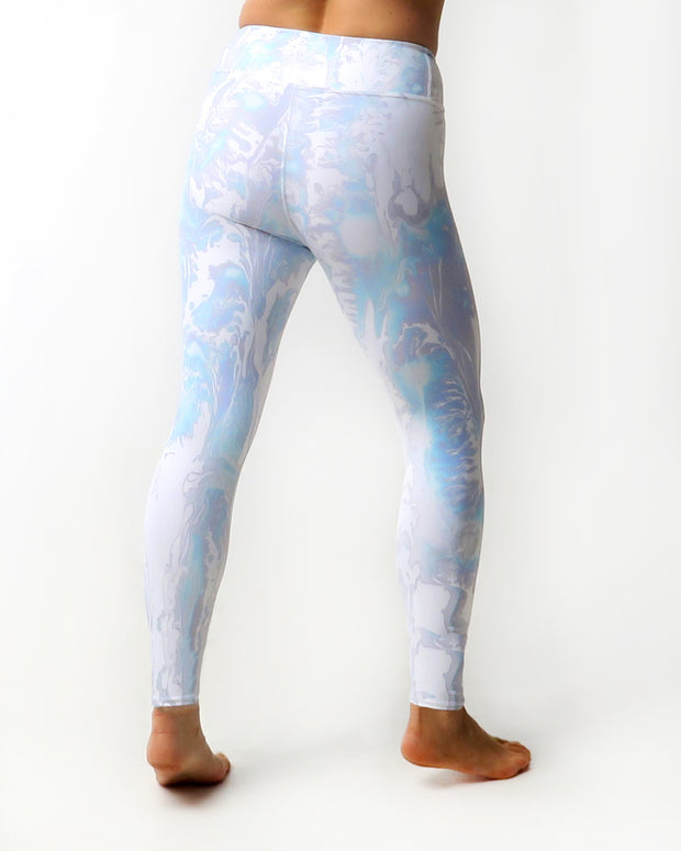 Glacier Long Leggings 1