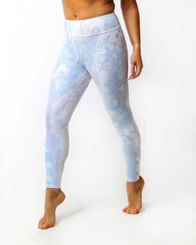 Veil Long Leggings